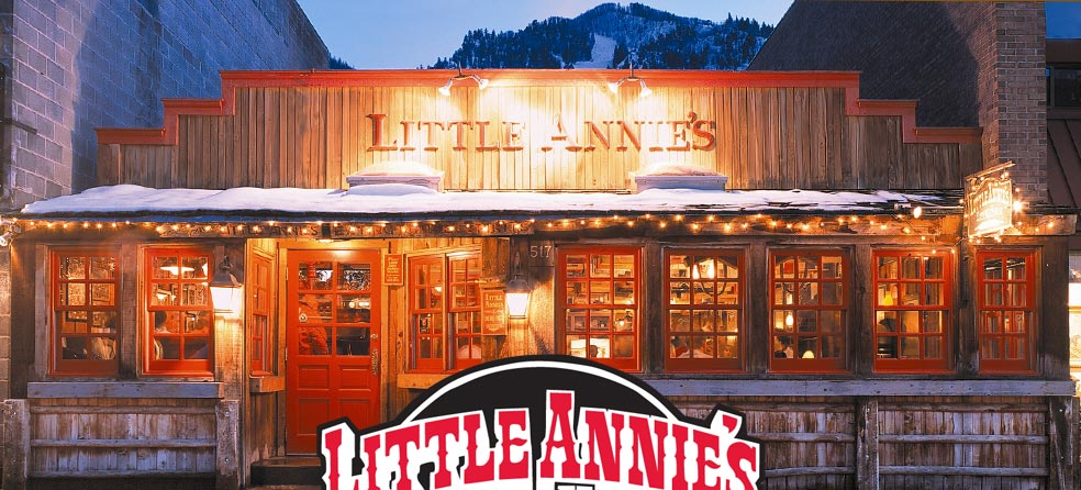 Little Annie S Eating House